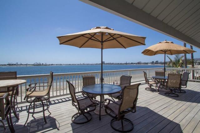 3708 Riviera Drive, San Diego, CA 92109 (#180024456) :: Whissel Realty