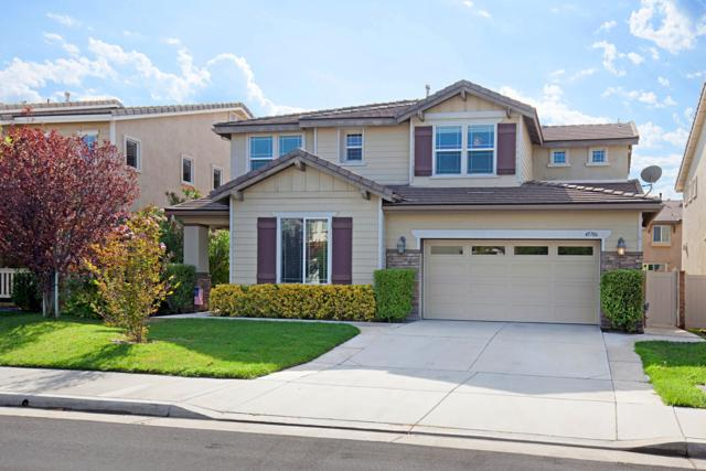 45706 Honeysuckle Ct, Temecula, CA 92592 (#180024468) :: Keller Williams - Triolo Realty Group