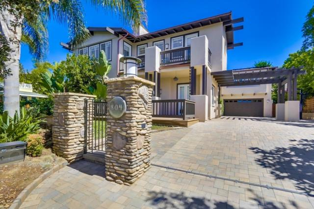 804 N Rios Avenue, Solana Beach, CA 92075 (#180024497) :: The Yarbrough Group