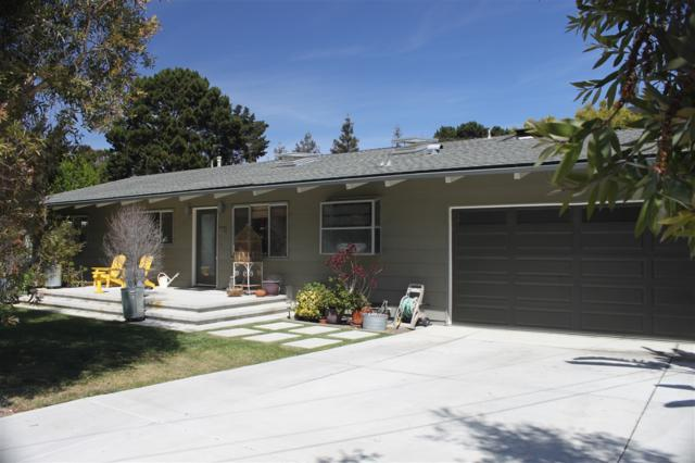 448 Glencrest Dr., Solana Beach, CA 92075 (#180024502) :: The Houston Team | Coastal Premier Properties