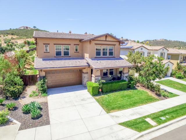 7041 Sitio Frontera, Carlsbad, CA 92009 (#180024518) :: Hometown Realty