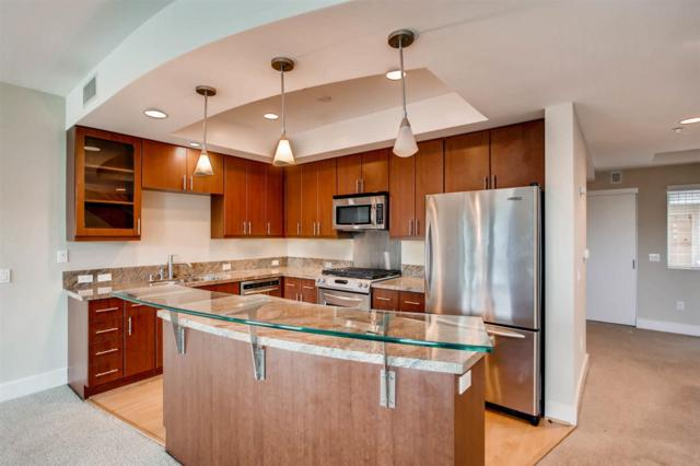 3980 9 Th Ave #207, San Diego, CA 92103 (#180024602) :: Whissel Realty