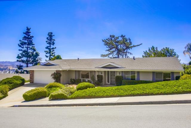 1503 Avenida Ladera, El Cajon, CA 92020 (#180024607) :: Whissel Realty