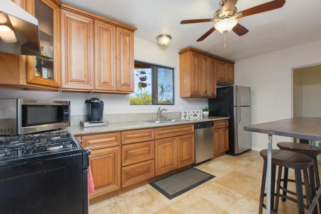 4615 Pico St. #8, San Diego, CA 92109 (#180024645) :: Whissel Realty