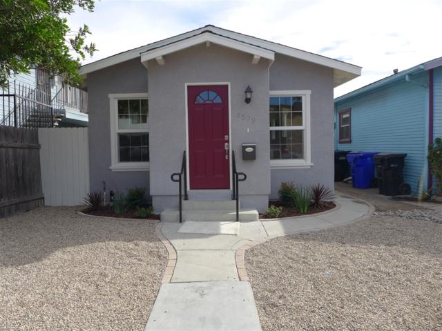 4579 36Th St, San Diego, CA 92116 (#180024688) :: Heller The Home Seller