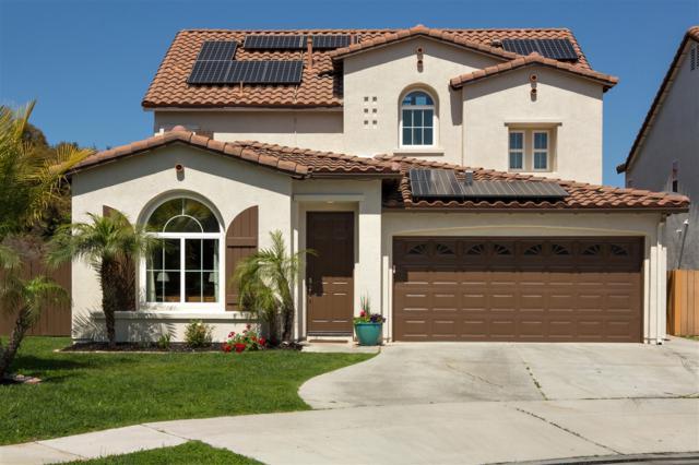478 Whalers Ct, San Diego, CA 92154 (#180024752) :: Neuman & Neuman Real Estate Inc.
