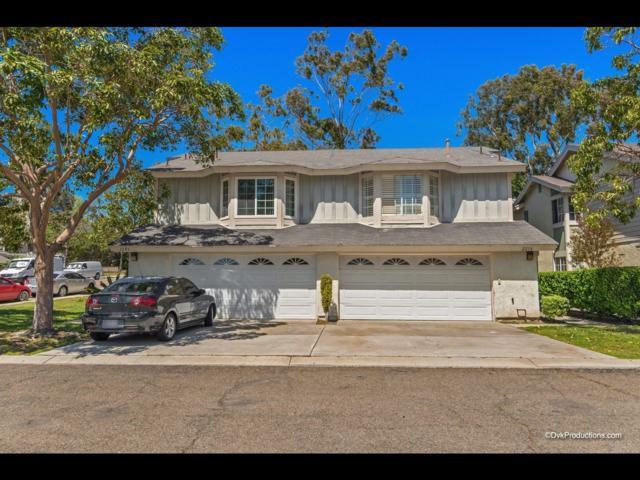 2216 Manzana Way, San Diego, CA 92139 (#180024790) :: Bob Kelly Team