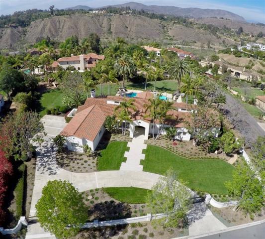 17270 Circa Del Norte, Rancho Santa Fe, CA 92067 (#180024792) :: Heller The Home Seller