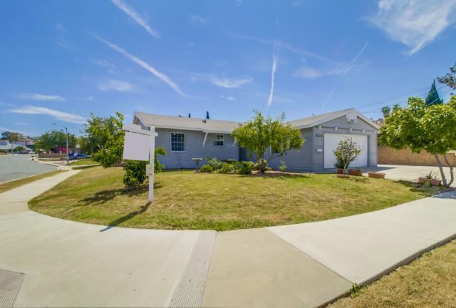 525 Thayer Dr, Spring Valley, CA 91977 (#180024801) :: Neuman & Neuman Real Estate Inc.