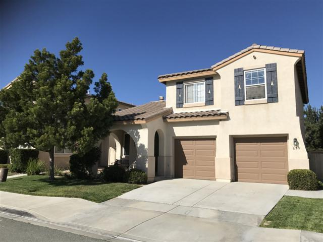 899 Bryce Canyon Avenue, Chula Vista, CA 91914 (#180024809) :: Keller Williams - Triolo Realty Group