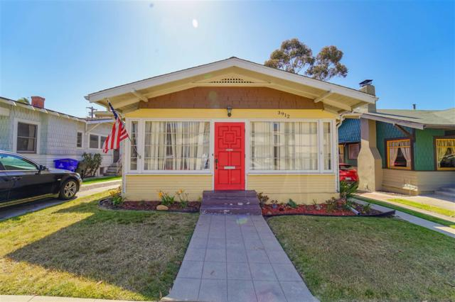 3912 Ibis St, San Diego, CA 92103 (#180024828) :: The Yarbrough Group