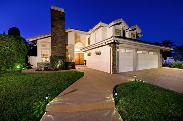 3306 Windbreak Court, San Diego, CA 92130 (#180024848) :: The Houston Team | Coastal Premier Properties