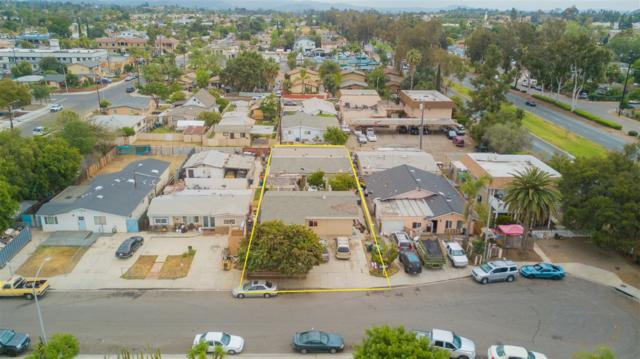 421 /27 W 7th Avenue, Escondido, CA 92025 (#180024856) :: The Houston Team | Coastal Premier Properties