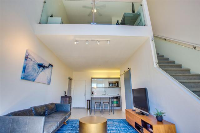 955 W Hawthorn St #17, San Diego, CA 92101 (#180024863) :: Welcome to San Diego Real Estate