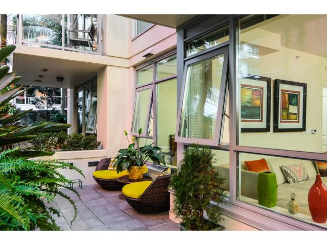 1431 Pacific Hwy #111, San Diego, CA 92101 (#180024871) :: Welcome to San Diego Real Estate
