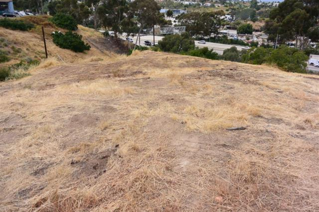23 Lots On C Street & 40th Street See Supplement, San Diego, CA 92102 (#180024897) :: Keller Williams - Triolo Realty Group