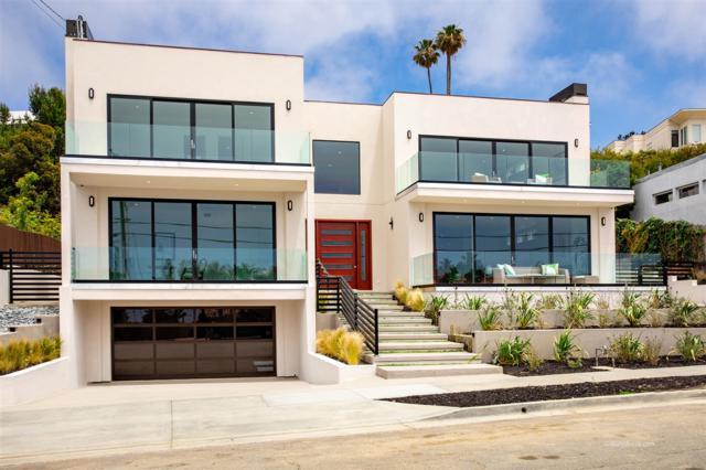 934 La Jolla Rancho Rd, La Jolla, CA 92037 (#180024902) :: Welcome to San Diego Real Estate