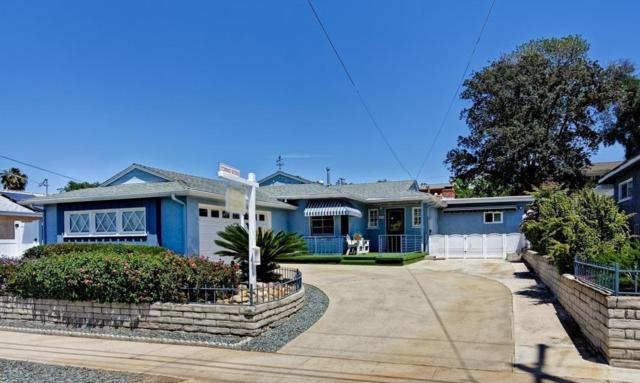 6875 Newberry Street, San Diego, CA 92120 (#180024909) :: Whissel Realty