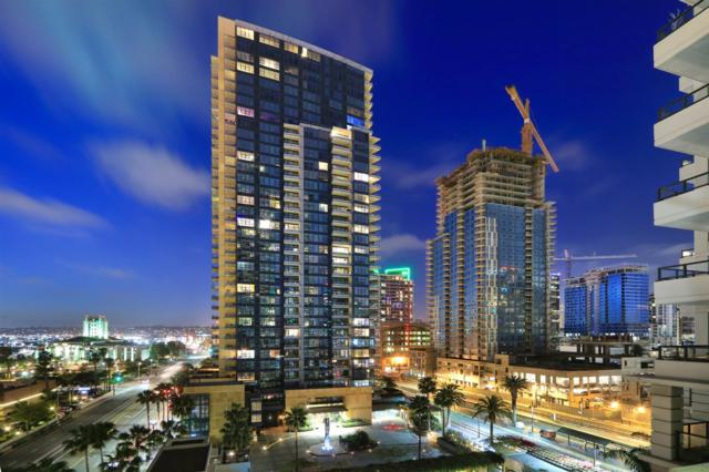 1205 Pacific Highway #901, San Diego, CA 92101 (#180024957) :: Heller The Home Seller