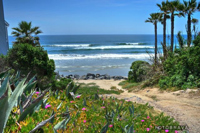 1236 S Pacific #1, Oceanside, CA 92054 (#180024969) :: The Yarbrough Group