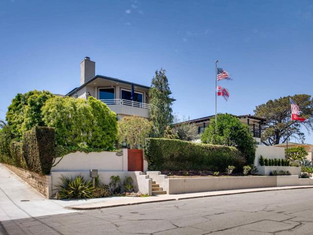 1084 Bangor, San Diego, CA 92106 (#180025025) :: Neuman & Neuman Real Estate Inc.
