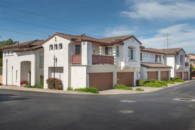 10914 Ivy Hill Drive #8, San Diego, CA 92131 (#180025057) :: Keller Williams - Triolo Realty Group