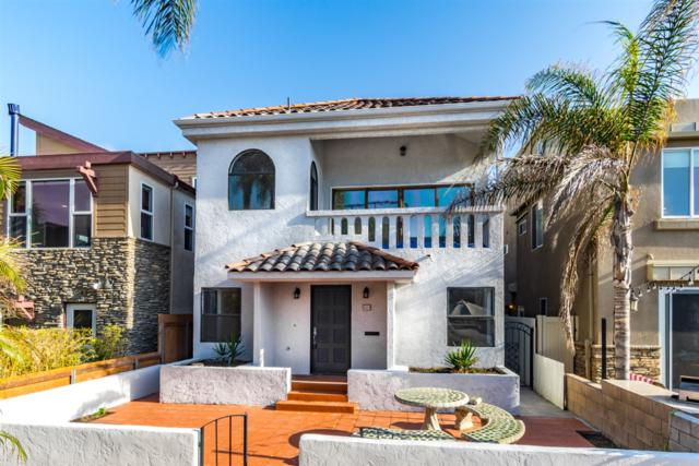 809 Deal Ct, San Diego, CA 92109 (#180025112) :: Bob Kelly Team