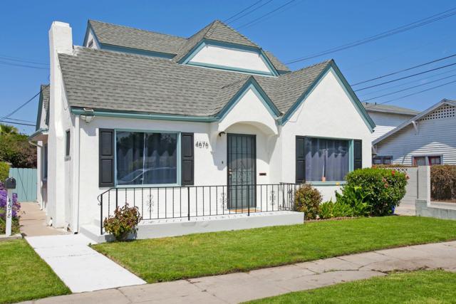4676 32nd Street, San Diego, CA 92116 (#180025120) :: Heller The Home Seller