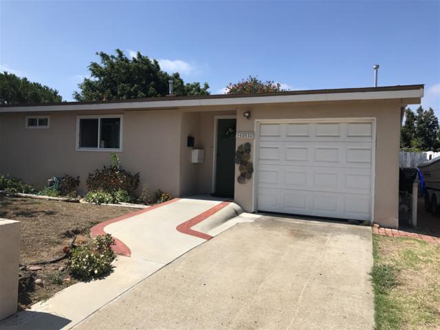 4615 Sauk, San Diego, CA 92117 (#180025123) :: Heller The Home Seller