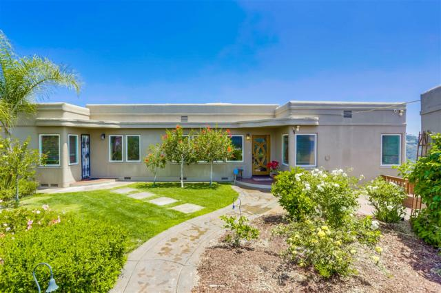 4391 Middlesex Drive, San Diego, CA 92116 (#180025145) :: The Yarbrough Group