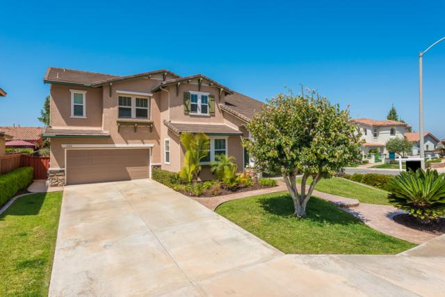 1484 Crystal Ct, San Marcos, CA 92078 (#180025158) :: Heller The Home Seller