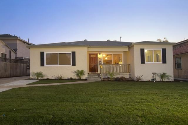 2434 Morningside Street, San Diego, CA 92139 (#180025173) :: The Yarbrough Group