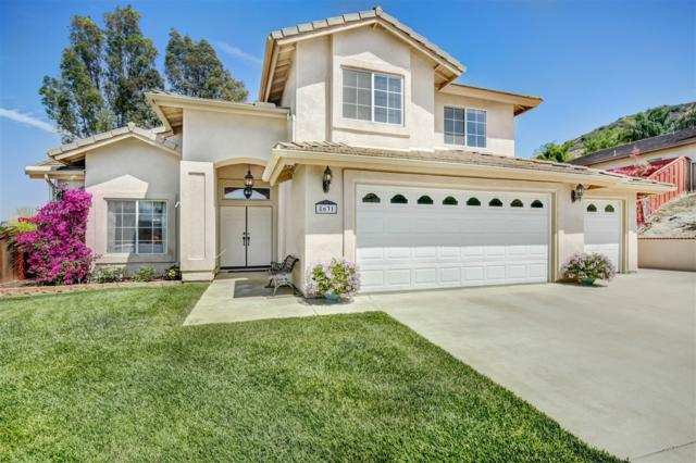 8631 Clifford Heights Rd, Santee, CA 92071 (#180025195) :: Keller Williams - Triolo Realty Group