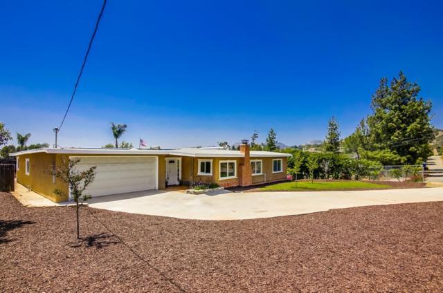 9906 Bon Vue Dr, El Cajon, CA 92021 (#180025203) :: Heller The Home Seller