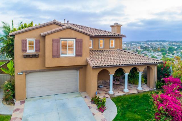 7400 Hartford Ct, La Mesa, CA 91941 (#180025209) :: KRC Realty Services