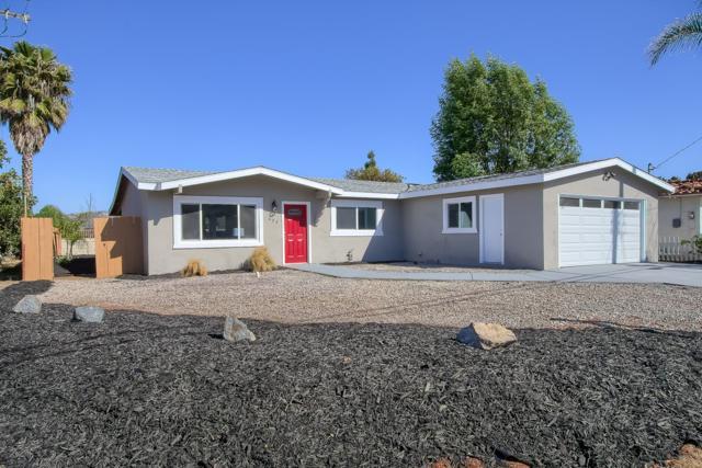 802 Via Juanita, San Marcos, CA 92078 (#180025268) :: Heller The Home Seller