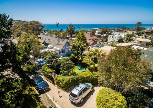 328 13th Street, Del Mar, CA 92014 (#180025277) :: Whissel Realty