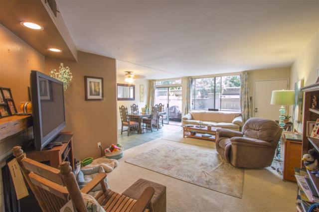 3851 Basilone St #1, San Diego, CA 92110 (#180025321) :: The Houston Team | Coastal Premier Properties