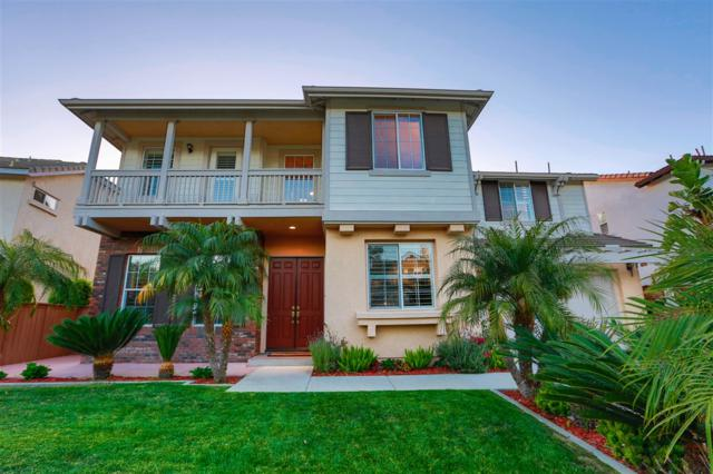 16642 Deer Ridge Rd, San Diego, CA 92127 (#180025328) :: The Yarbrough Group
