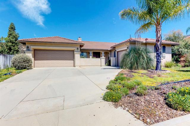 23616 Gymkhana Road, Ramona, CA 92065 (#180025394) :: The Yarbrough Group