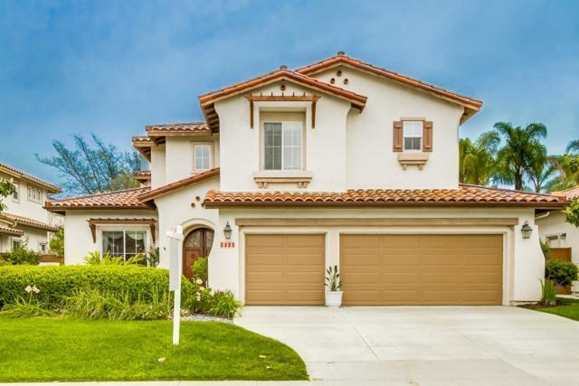 2225 Vista La Nisa, Carlsbad, CA 92009 (#180025448) :: The Houston Team | Coastal Premier Properties