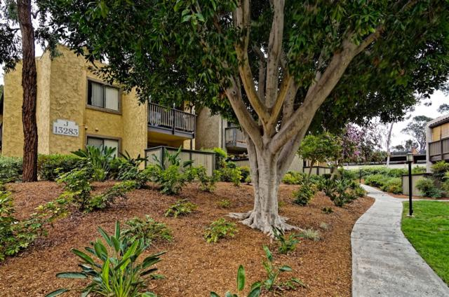 13283 Rancho Penasquitos Blvd J103, San Diego, CA 92129 (#180025449) :: Douglas Elliman - Ruth Pugh Group
