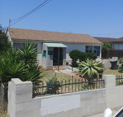 7282 San Miguel Ave, Lemon Grove, CA 91945 (#180025481) :: Heller The Home Seller