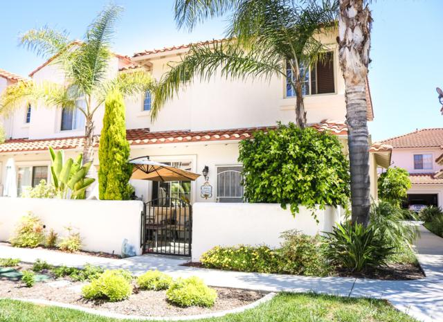 4014 Craven #12, Oceanside, CA 92057 (#180025489) :: The Yarbrough Group