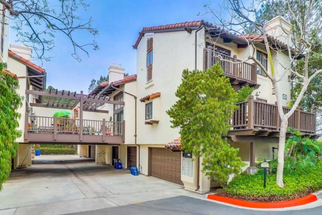 8608 Villa La Jolla Dr #5, La Jolla, CA 92037 (#180025508) :: Whissel Realty