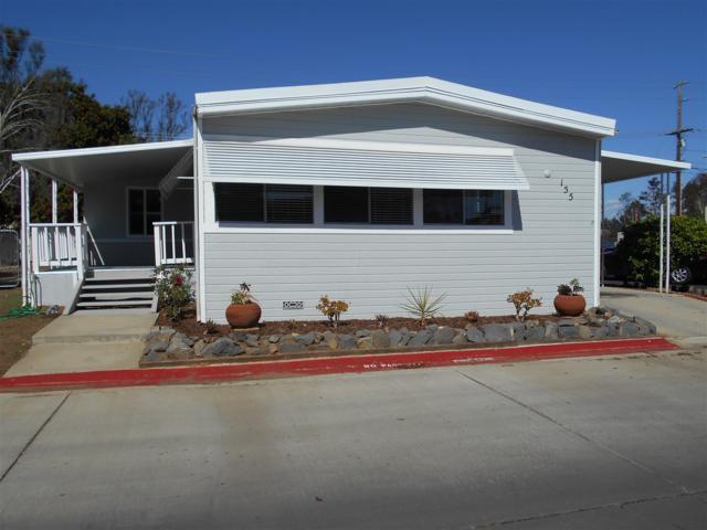 1750 W Citracado Parkway #155, Escondido, CA 92029 (#180025514) :: The Yarbrough Group