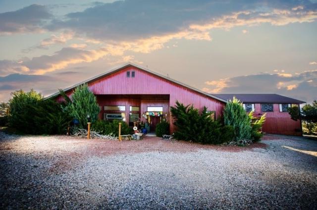 6232 W Sage Hills, Cedar City, UT 88888 (#180025521) :: Ghio Panissidi & Associates