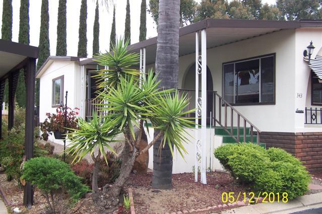 1751 W Citracado Parkway #343, Escondido, CA 92029 (#180025535) :: Heller The Home Seller