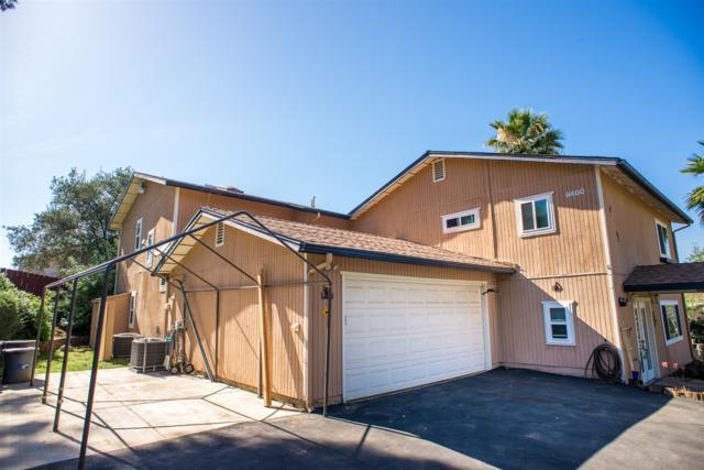 9480 Rockcrest Lane, Lakeside, CA 92040 (#180025545) :: Neuman & Neuman Real Estate Inc.