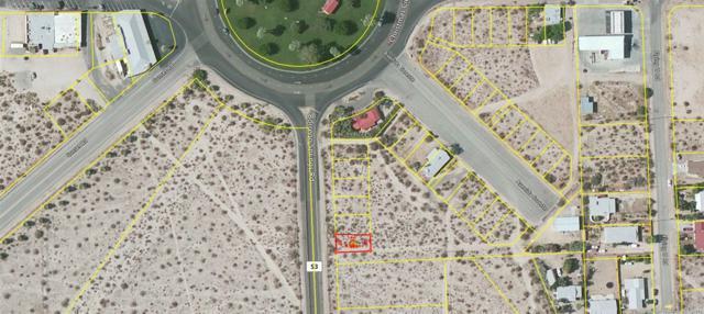 51 Borrego Springs Rd #51, Borrego Springs, CA 92004 (#180025590) :: Keller Williams - Triolo Realty Group